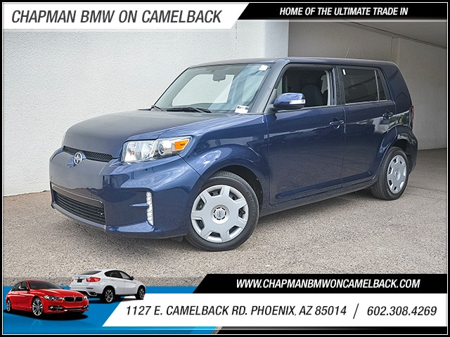 2014 Scion xB 22361 miles 6023852286 Chapman Value Center in Phoenix specializing in late mo