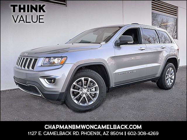 2014 Jeep Grand Cherokee Limited 81343 miles 6023852286Presidents Day Weekend Sale at Chapma