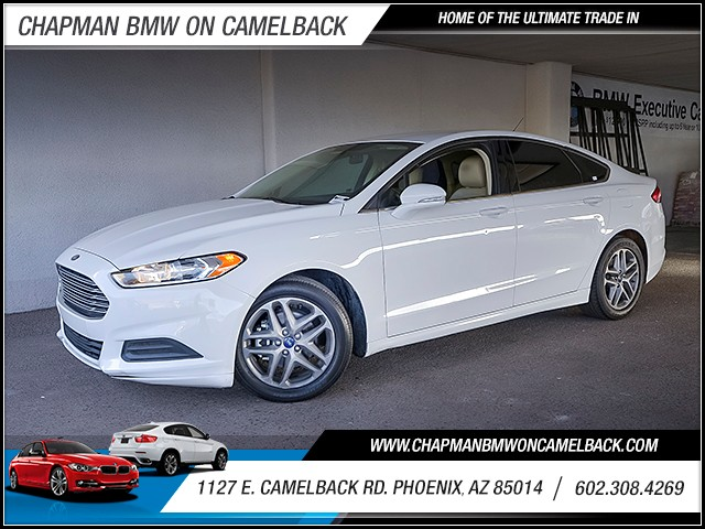 2015 Ford Fusion SE 47168 miles 6023852286 Chapman Value Center in Phoenix specializing in l