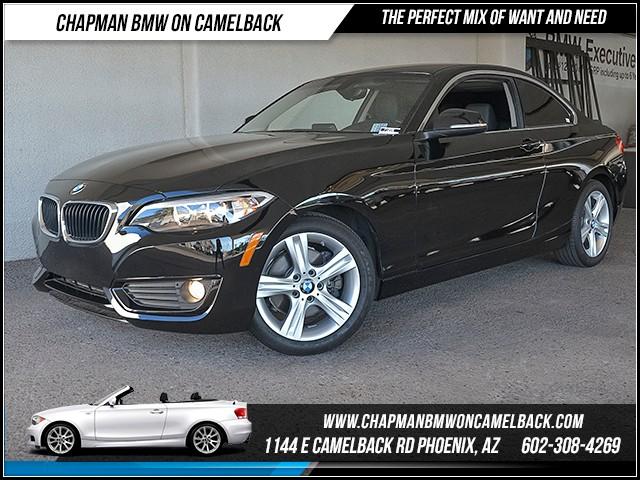 2014 BMW 2-Series 228i 48940 miles 1127 E Camelback Rd 6023852286 Under Construction Sales Ev