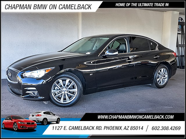 2015 INFINITI Q50 Premium 27134 miles 6023852286Presidents Day Weekend Sale at Chapman Value