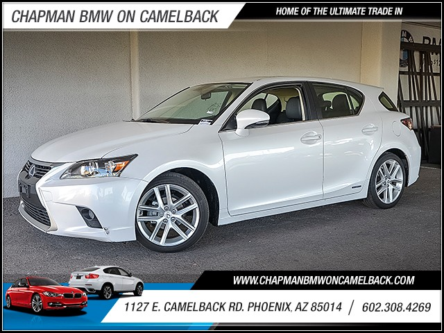 2015 Lexus CT 200h 34496 miles Electronic messaging assistance voice operated Electronic messagi