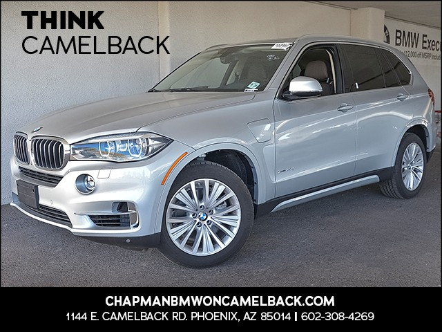 2016 BMW X5 xDrive40e 2515 miles 1144 E Camelback Rd 6023852286 GRAND OPENING SALE at the all