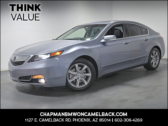 2012 Acura TL 44985 miles 6023852286 Chapman Value Center in Phoenix specializing in late mo