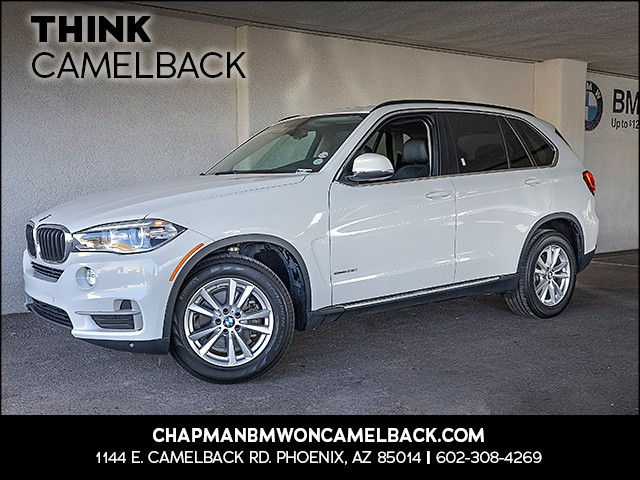 2014 BMW X5 sDrive35i 56608 miles Presidents Day Weekend Sale at Chapman BMW on Camelback Extra