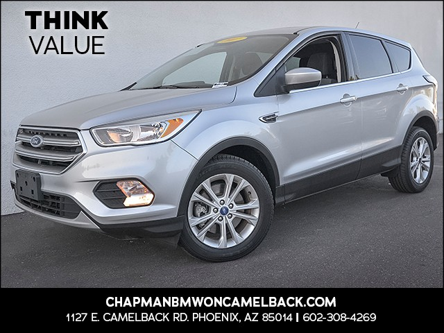 2017 Ford Escape SE 41040 miles 6023852286 Chapman Value Center in Phoenix specializing in l