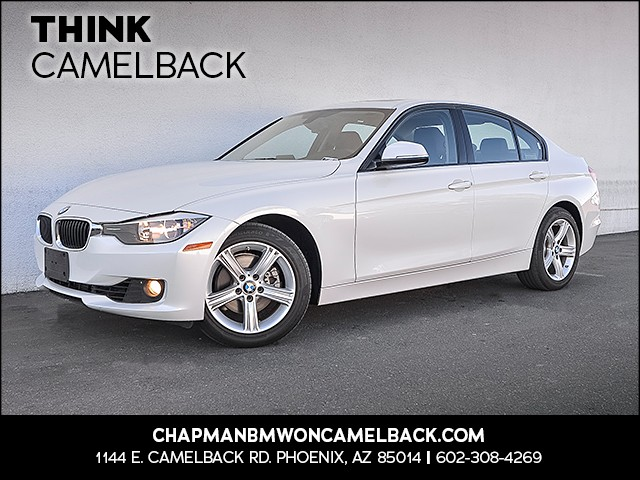 2015 BMW 3-Series Sdn 328i 47888 miles Presidents Day Weekend Sale at Chapman BMW on Camelback E