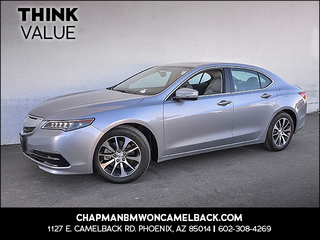 2015 Acura TLX 28549 miles 6023852286Presidents Day Weekend Sale at Chapman Value Center on