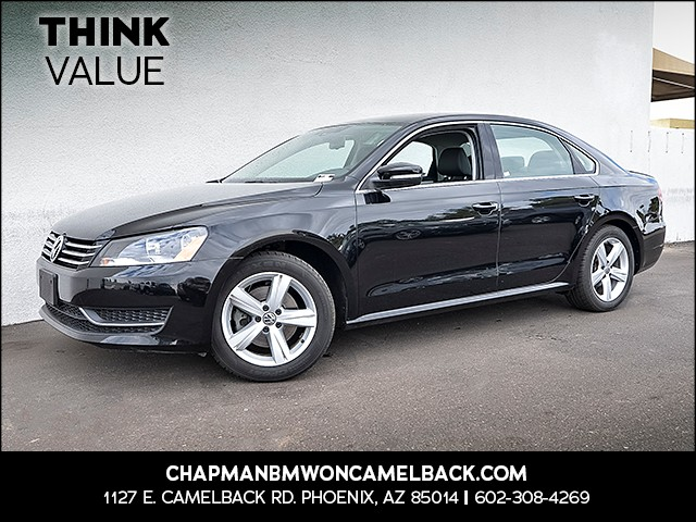 2013 Volkswagen Passat SE PZEV 46321 miles 6023852286Presidents Day Weekend Sale at Chapman