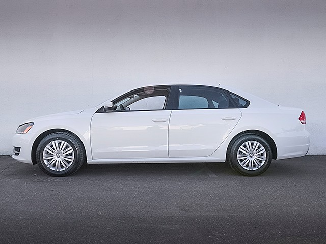 2014 Volkswagen Passat S PZEV 29328 miles 6023852286Presidents Day Weekend Sale at Chapman V
