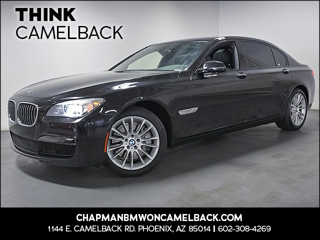 2013 BMW 7-Series 750Li 44883 miles 1144 E Camelback Rd 6023852286 GRAND OPENING SALE at the