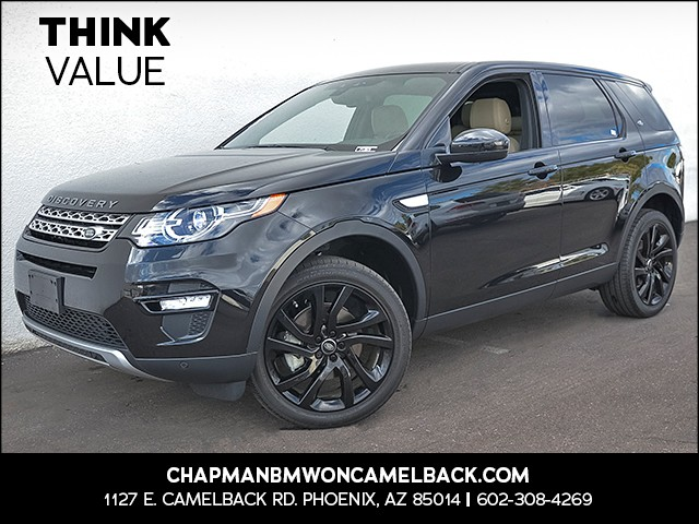 2016 Land Rover Discovery Sport HSE 23361 miles 6023852286Presidents Day Weekend Sale at Cha