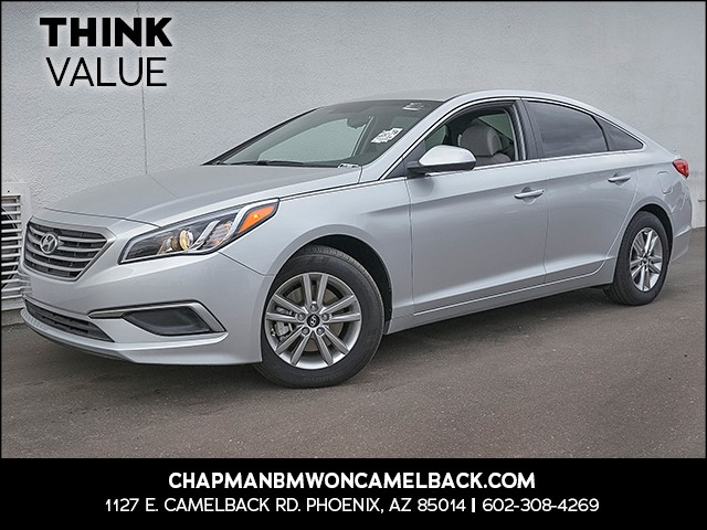 2017 Hyundai Sonata SE 2144 miles 6023852286Presidents Day Weekend Sale at Chapman Value Cen