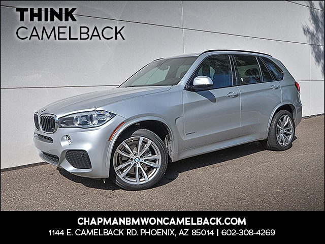 2015 BMW X5 sDrive35i 42491 miles 1144 E Camelback Rd 6023852286 GRAND OPENING SALE at the al