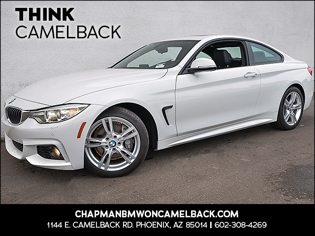 2017 BMW 4-Series 430i 8710 miles 1144 E Camelback Rd 6023852286 GRAND OPENING SALE at the al