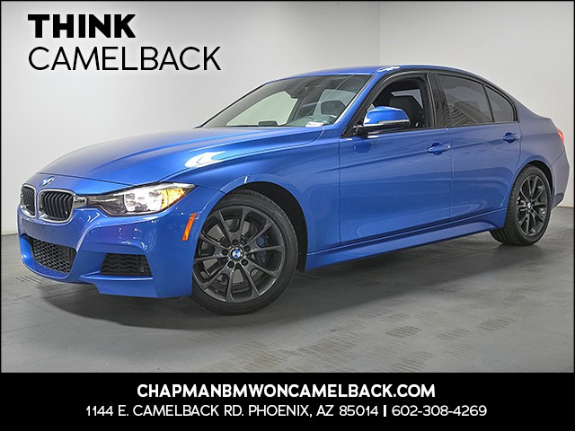 2016 BMW 3-Series Sdn 328i 18798 miles 1144 E Camelback Rd 6023852286 GRAND OPENING SALE at t