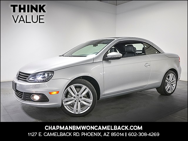 2014 Volkswagen Eos Executive SULEV 41012 miles 6023852286Presidents Day Weekend Sale at Cha