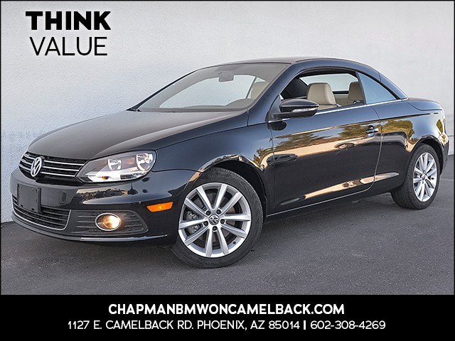 2014 Volkswagen Eos Komfort SULEV 35704 miles 6023852286Presidents Day Weekend Sale at Chapm