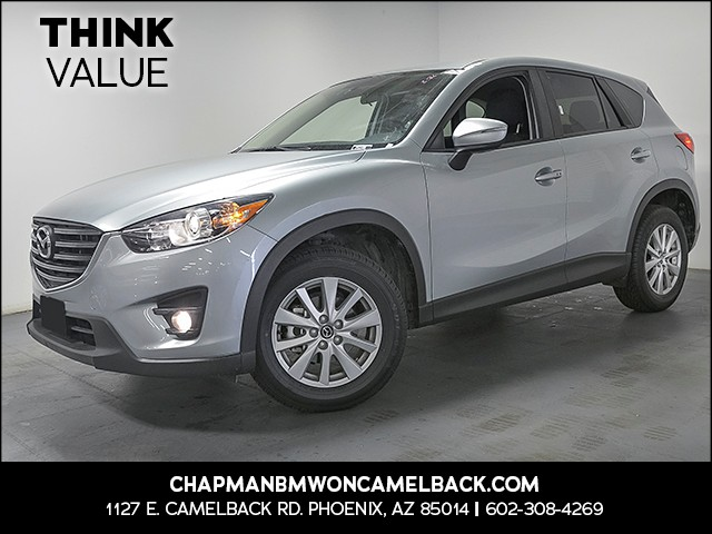 2016 Mazda CX-5 Touring 42245 miles 6023852286 Chapman Value Center in Phoenix specializing