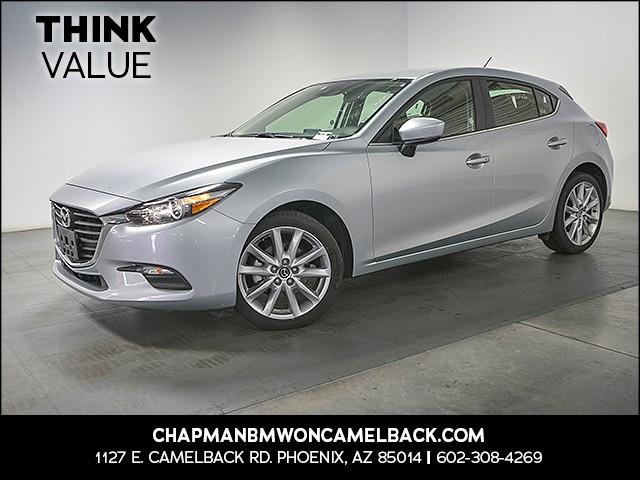 2017 Mazda MAZDA3 Touring 31178 miles 6023852286 Chapman Value Center in Phoenix specializin