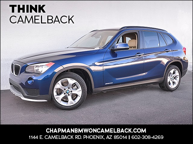 2015 BMW X1 sDrive28i 29779 miles 1144 E Camelback Rd 6023852286 GRAND OPENING SALE at the al
