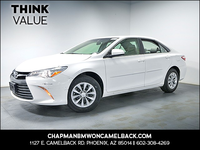 2017 Toyota Camry LE 10560 miles 6023852286 Chapman Value Center in Phoenix specializing in