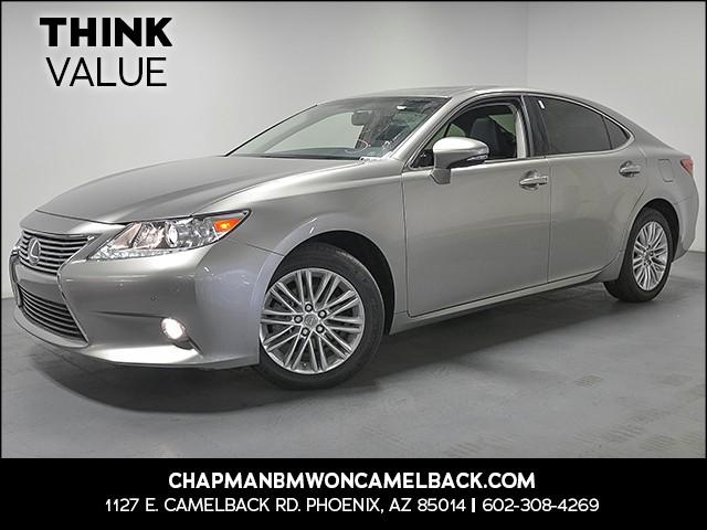 2015 Lexus ES 350 44023 miles 6023852286 Chapman Value Center in Phoenix specializing in lat