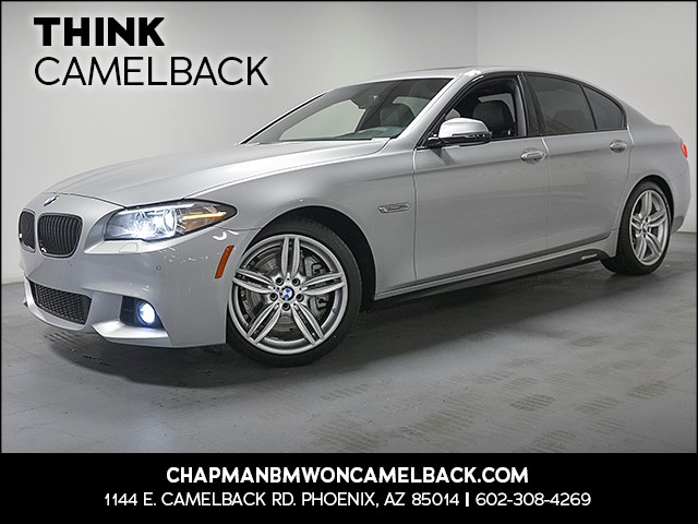 2015 BMW 5-Series 535i 44222 miles 1144 E Camelback Rd 6023852286 GRAND OPENING SALE at the a