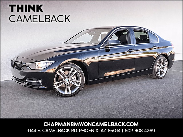 2015 BMW 3-Series Sdn 328i 14065 miles 1144 E Camelback Rd 6023852286 GRAND OPENING SALE at t