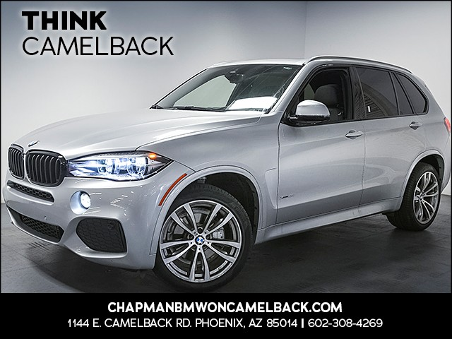 2016 BMW X5 xDrive35i 7059 miles 1144 E Camelback Rd 6023852286 GRAND OPENING SALE at the all