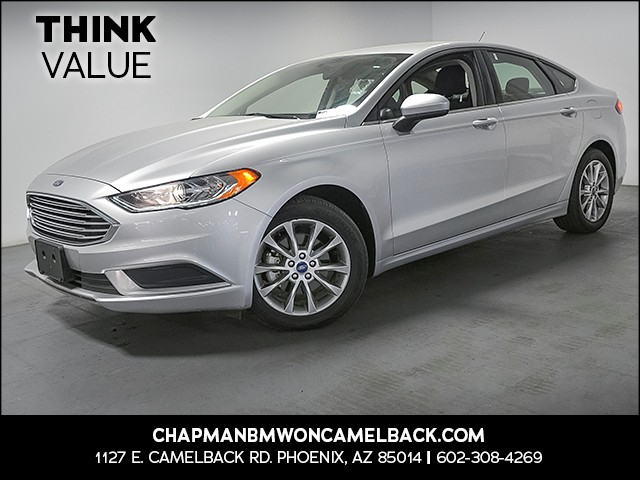 2017 Ford Fusion SE 37968 miles 6023852286 Chapman Value Center in Phoenix specializing in l