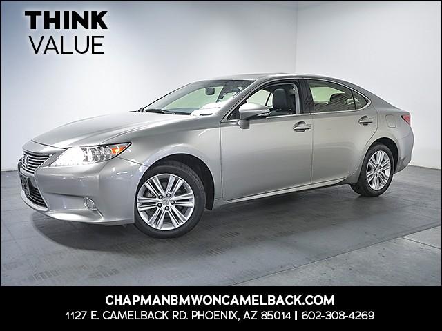 2015 Lexus ES 350 51483 miles 6023852286 Chapman Value Center in Phoenix specializing in lat