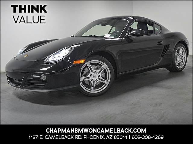 2011 Porsche Cayman 54163 miles Cruise control PCM 30 wExtended Navigation 2-stage unlocking