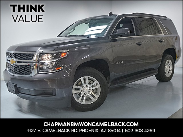 2016 Chevrolet Tahoe LS 26046 miles VIN 1GNSCAKC5GR391446 For more information contact our in