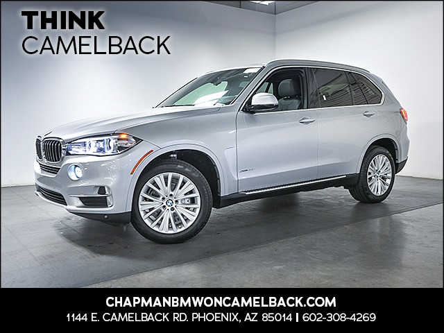 2017 BMW X5 sDrive35i 6629 miles 1144 E Camelback Rd 6023852286 Chapman BMW on Camelback is t