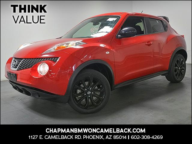 2014 Nissan JUKE S 47947 miles 6023852286 Chapman Value Center in Phoenix specializing in la
