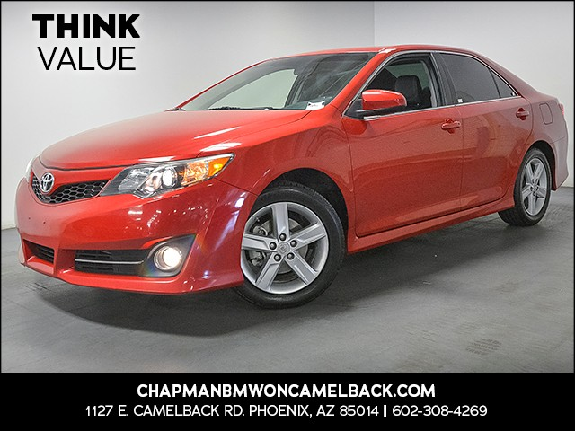 2012 Toyota Camry SE 97563 miles Wireless data link Bluetooth Phone hands free Cruise control