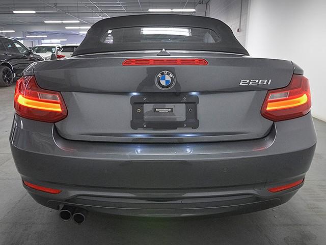 2015 BMW 2-SERIES 228I