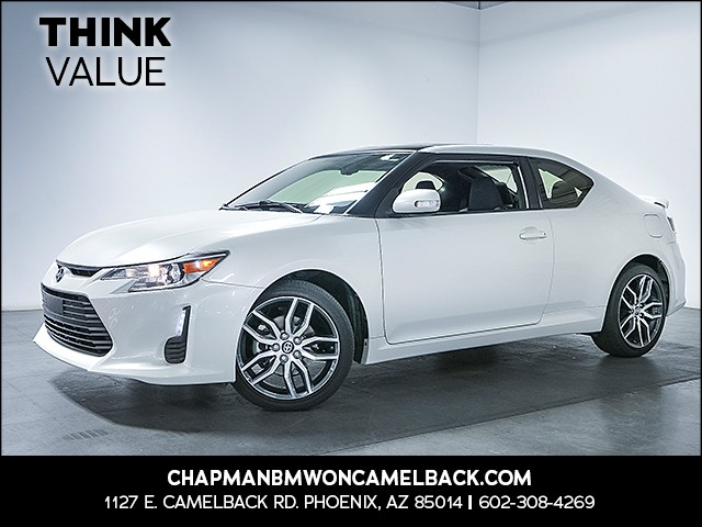 2015 Scion tC 43387 miles 6023852286 Chapman Value Center in Phoenix specializing in late mo