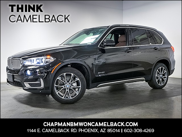 2018 BMW X5 sDrive35i 7047 miles Xline Premium Package Phone hands free Real time traffic Wir