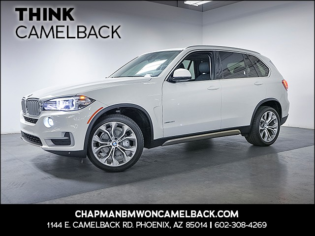 2014 BMW X5 xDrive35i 41699 miles xLine Premium Package Driver Assistance Package Satellite co