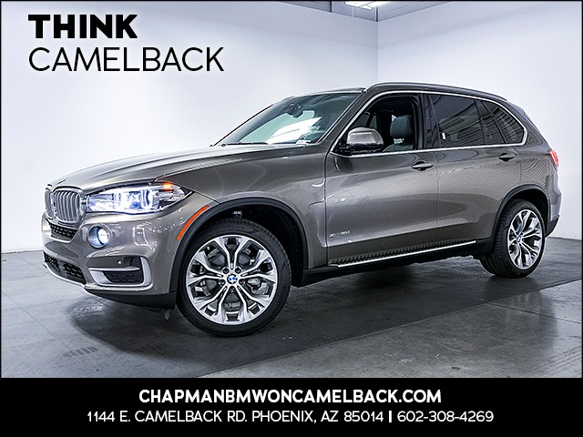 2018 BMW X5 xDrive35i 11445 miles Driving Assistance Package Driving Assistance Plus Parking As