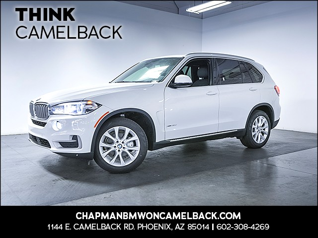 2018 BMW X5 xDrive35d 7784 miles Driving Assistance Package Driving Assistance PlusPremium Packa