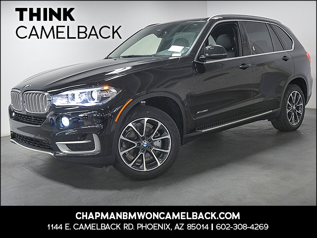 2018 BMW X5 xDrive35i 8393 miles Driving Assistance Package Parking Assistance Package Premium