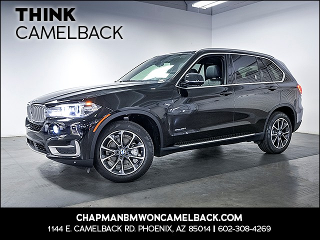 2018 BMW X5 xDrive35i 7721 miles Driving Assistance Package Driving Assistance Plus Premium Pac