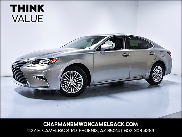 2016 Lexus ES 350 40175 miles 6023852286 Chapman Value Center in Phoenix specializing in lat