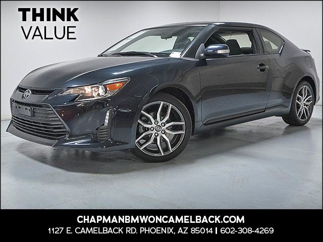 2015 Scion tC 31839 miles 6023852286 Chapman Value Center in Phoenix specializing in late mo