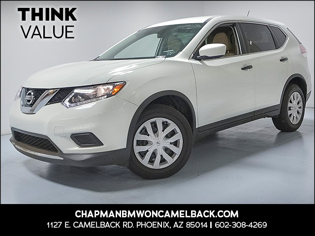 2016 Nissan Rogue S 45600 miles VIN KNMAT2MT8GP626294 For more information contact our intern