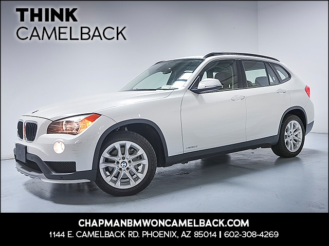 2015 BMW X1 xDrive28i 20179 miles VIN WBAVL1C57FVY39128 For more information contact our inte