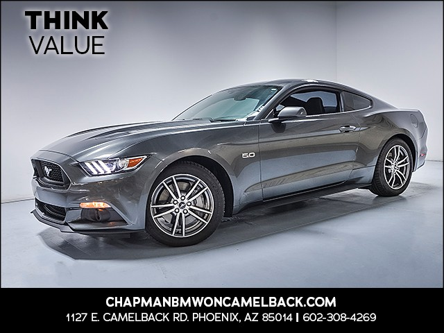 2016 Ford Mustang GT 26438 miles VIN 1FA6P8CF8G5328306 For more information contact our inter